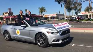 Little Saigon Tet parade 2018 (part 26 )