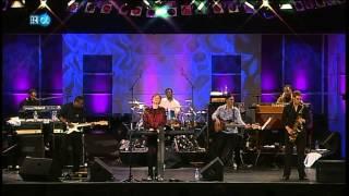 Brian Culbertson feat Michael Lington [Full Concert] (Jazz Burghausen 2004)