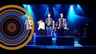 Stereo Kicks - Video Diary - Showcase Live