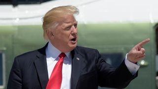 How effective is President Trump