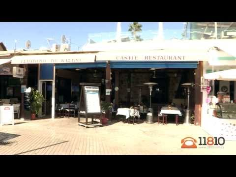 The Castle Restaurant - Paphos Online Reservations by 11810