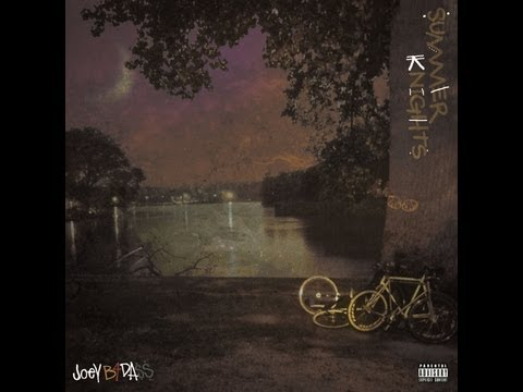 Joey Bada$$ - 95 Til' Infinity [Prod. By Lee Bannon] with Lyrics!