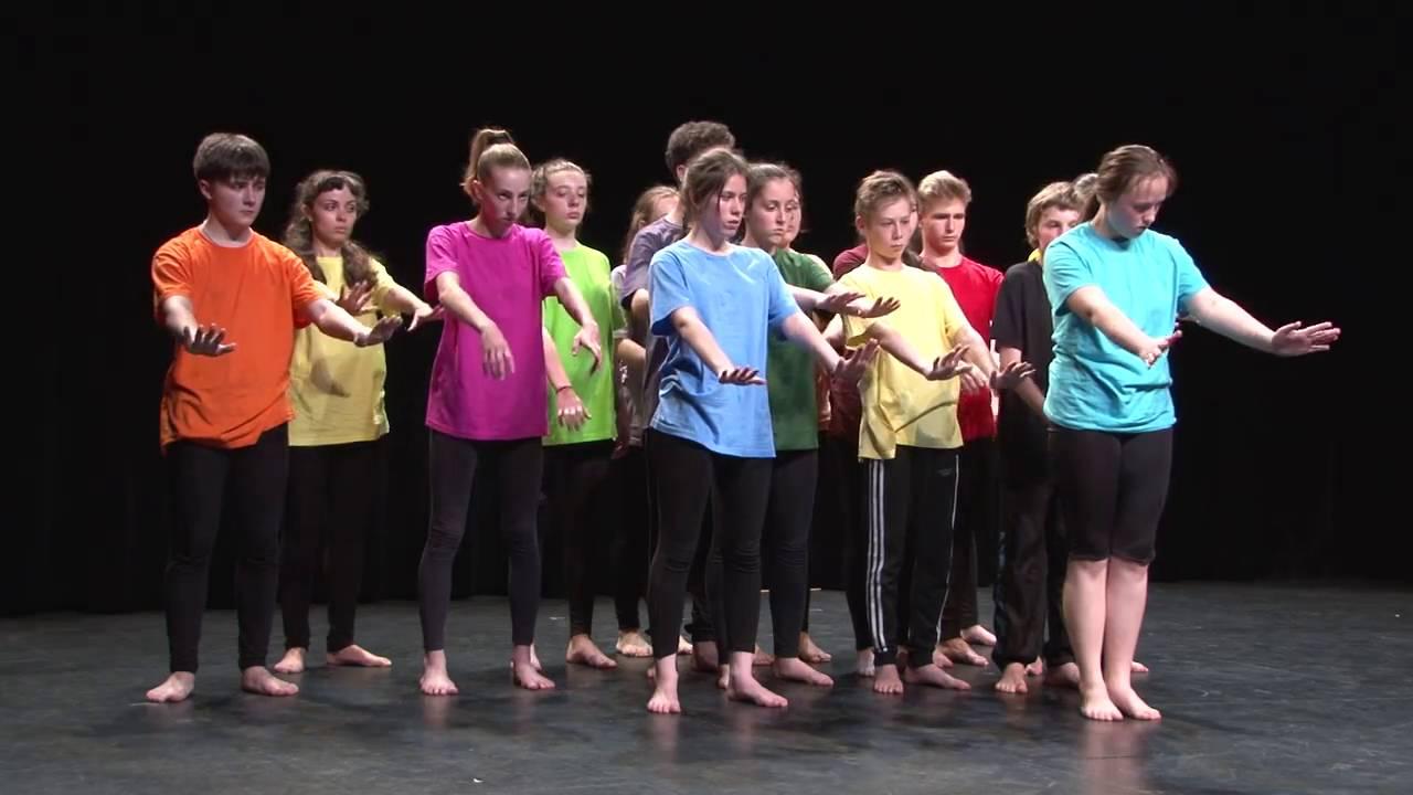 Rencontres theatre jeune public huy