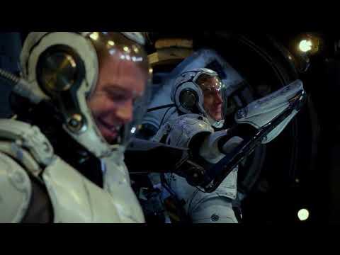 Jaeger Pilot Suit Up Scene   Pacific Rim 2013 Movie Clip HD
