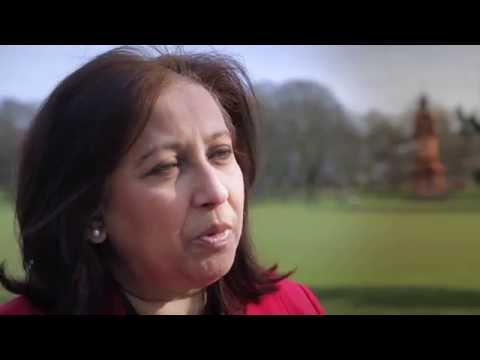 Interview with Labour Candidate for Brighton Pavilion, Purna Sen (GE2015)