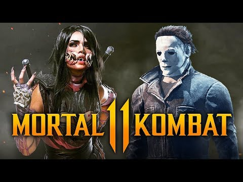 All Fatal Blows in Mortal Kombat 11! from YouTube · Duration:  6 minutes 9 seconds