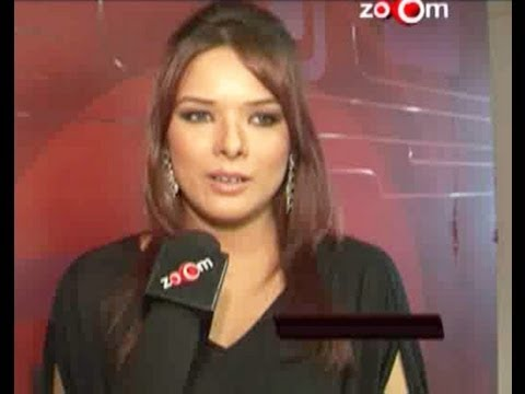 Udita Goswami talks about Diary of a Butterfly