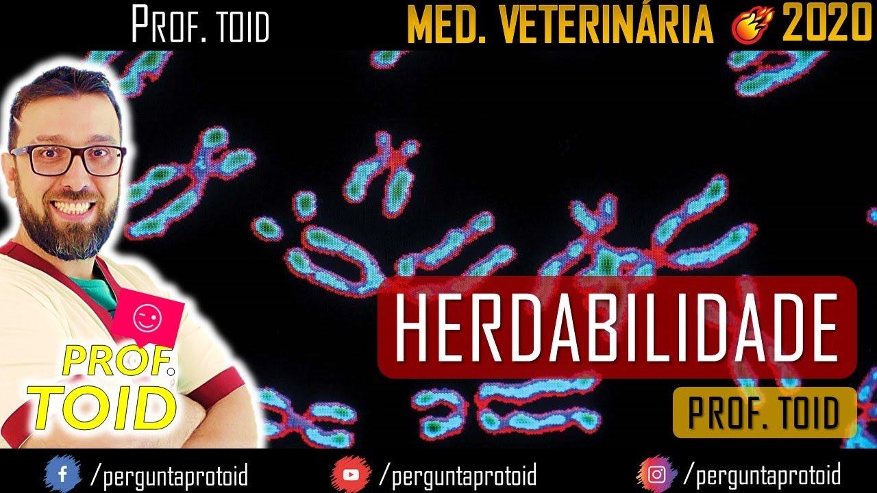 UniFatecie | Herdabilidade | Melhoramento Genético | Turma III | Med. Veterinária