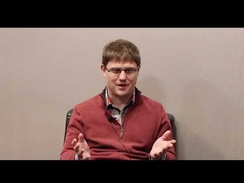 Proof of Work - An interview with Peter Todd (Bitcoin Developer)