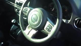 Cricks Noosa 2014 Jeep Patriot Blackhawk U33575