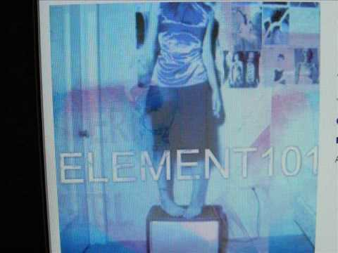 Element 101 Standing On The Edge Of Night