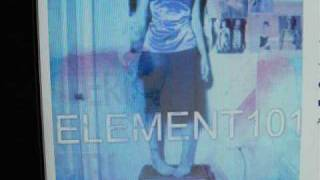 Watch Element 101 Standing On The Edge Of Night video