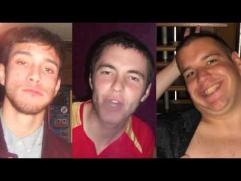 Room 101- Sam, Scott & James.