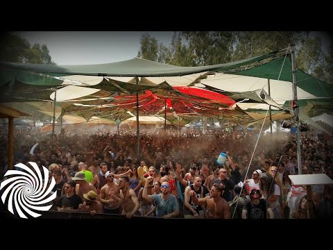 Filteria @ Doof Festival 2016 - madness on the dancefloor!