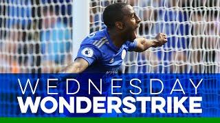 Wednesday Wonderstrike | Ricardo Pereira vs. Manchester City