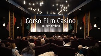 Heimatkino - Corso Film Casino in Kaldenkirchen
