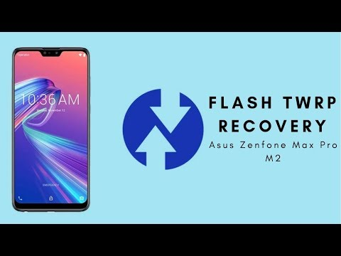 flash-twrp-recovery-on-asus-zenfone-max-pro-m2
