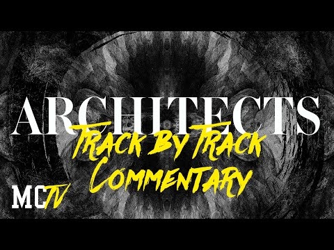 Architects - Holy Hell - Track by Track Commentary von Sam Carter Mp3