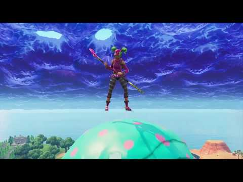 Imagine Dragons - Natural (Fortnite)