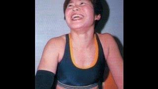 RIP Dead Wrestlers: Emiko Kado
