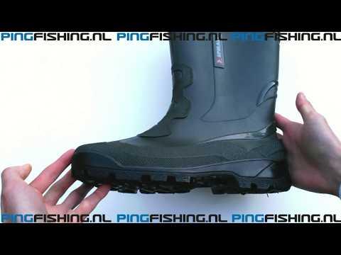 Spirale Italia PVC Thermal Waterproof Boots Thermolaarzen HD