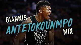Giannis Antetokounmpo Mix - WHAT'S NEXT? - Milwaukee Bucks Dunks, Blocks, & Highlights