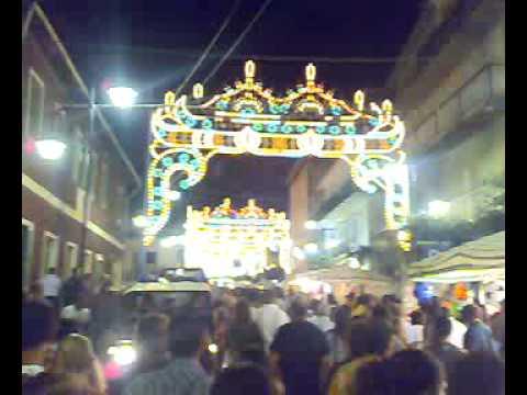 Festa S.Francesco a Campora S.Giovanni