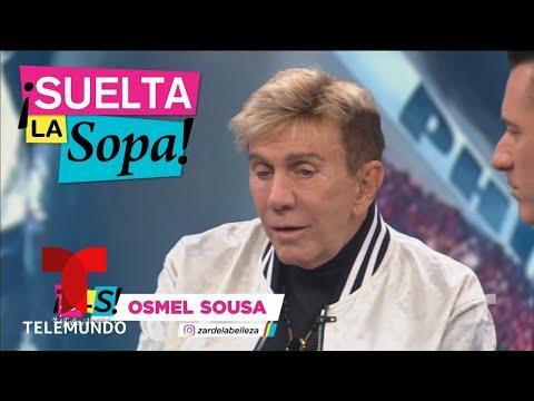 Osmel Sousa habla de todo lo que pasó en el Miss Universo | Suelta La Sopa | Entretenimiento