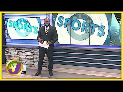 Jamaican Sports News Headlines - July 17 2021
