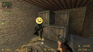 Привьюшку на удачу-Counter Strike Source34 №1