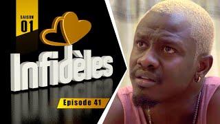 INFIDELES - Saison 1 - Episode 41 **VOSTFR**