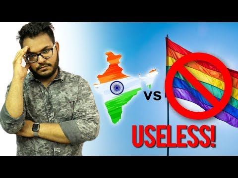 LGBT Vs India-Why Section 377 Removal Is Useless In India!
