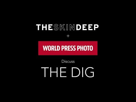 THE DIG | World Press Photo Immersive Storytelling Winners, 2017
