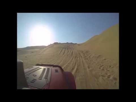 Safari and off road adventure Jeddah, Saudi Arabia