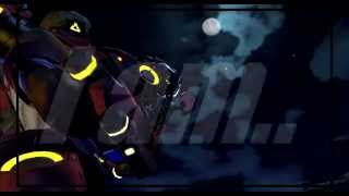 Firefall / Engineer -a New Frame