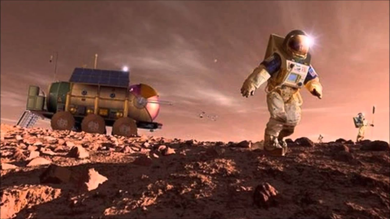 Radiation In Space May Change Astronauts' Brain Structure ...