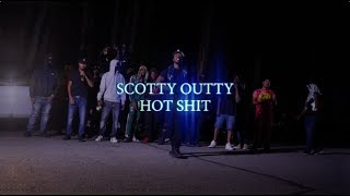 ScottyOutty - Hot Shit (Official Video) Shot by @kavinroberts_