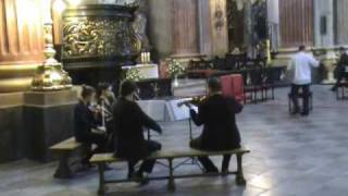 Marsz Weselny - Wagner (kwartet smyczkowy)