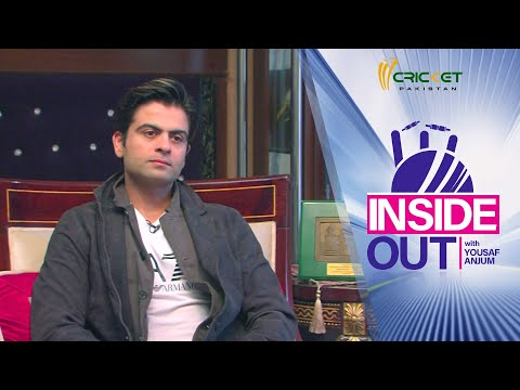 I Can Still Play For Another 12 Years: Ahmed Shehzad
