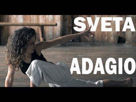 Смотреть клип Света - Адажио