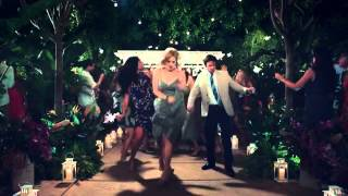 Southwest Airlines Commercial - Wedding Season Dancer