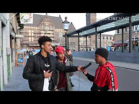 Eritrean street interview ሕቶን መልስን