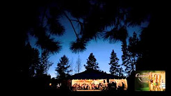 Central Oregon rentals - Central Event Rentals - Ceylon Blu