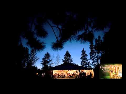 Central Oregon rentals - Central Event Rentals - Ceylon Blu