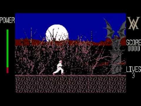 Victorians - Run Boy Run (Atari Retro Video)