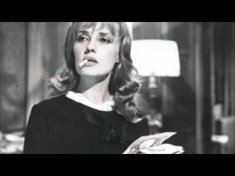 Jeanne Moreau - Le Tourbillon - YouTube