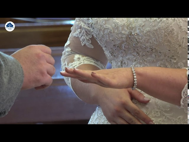The Wedding of Daniel & Rebecca (Highlight)