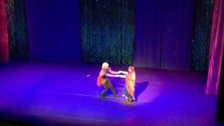 Love is an Open Door - Mikey Marmann & Emily Tenenbaum