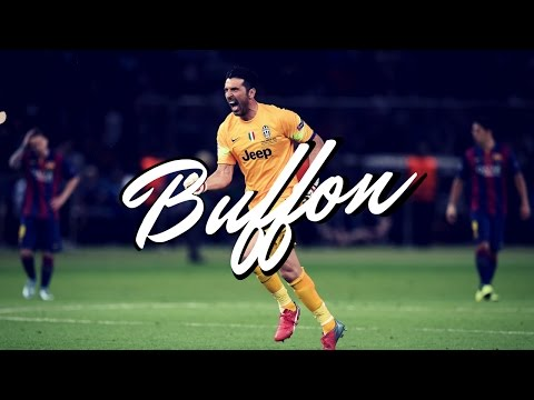 Gianluigi Buffon - The Story of a Legend