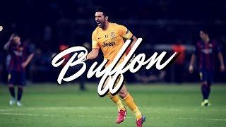 Gianluigi Buffon - The Story of a Legend
